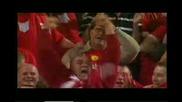 Liverpool Vs Milan 2004 - 2005 Cl Final