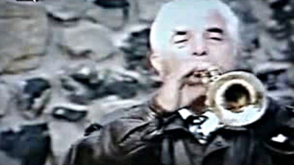 Леновската група ,, Пилашевско,, хоро ... тромпет Иван Хаджийски