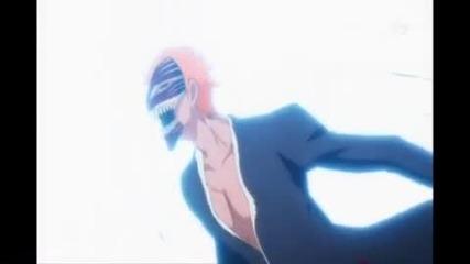 Ichigo vs Ulquiorra and Aizen