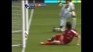 03.05 Ливърпул - Нюкасъл 3:0 Йоси Бенаюн гол