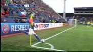 Швеция обърна Италия на Евро 2015