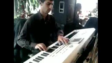 misi klavir 1