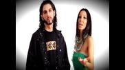2o11 • Tanya Paskova ft. Joker - Бъди Човек (official video)