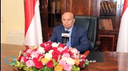 Yemen's President Flees Abroad as Country Teeters on Brink of Collapse