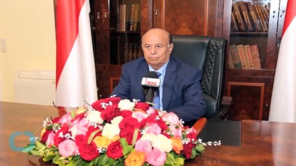 Yemen's President Flees Abroad as Country Teeters on Brink of Collapse