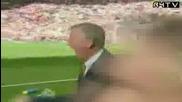 Победния гол на Майкъл Оуен срещу Сити