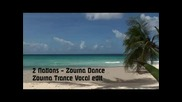 2 Nations - Zourna Dance (zourna Trance Vocal edit.)