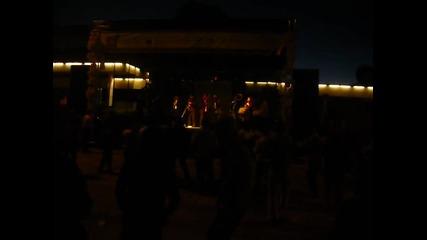 фестивал на сливата в гр .троян с орк.карандила 1