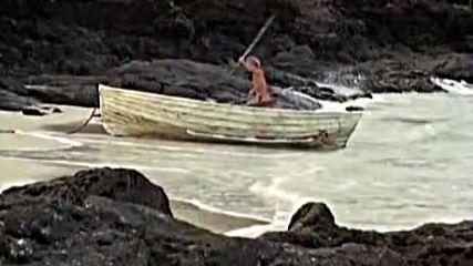 The Blue Lagoon Синята лагуна 1980