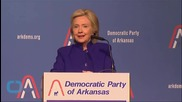 Clinton's Planned Parenthood Ties Run Deep