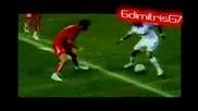 football skills 08 - 09