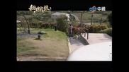 [бг субс] Fondant Garden - епизод 3 - 3/3