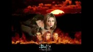Only Love - Buffy And Angel, Spike