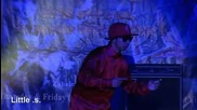 Salah (little .s.) Abdul Majeed - Nescafe - show em what you got - November 2010
