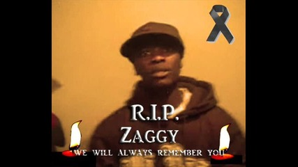 G Dogg feat Zaggy - (r.i.p.) From Stretch & Isp