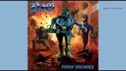 Dio - Angry Machines - 1996