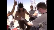 Criss Angel - Body Suspension ... Wow :o