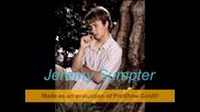 Jeremy Sumpter Снимчици