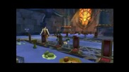 World Of Warcraft Mmovie