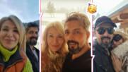 Гала отпразнува рожден ден с романтичен уикенд, Стефан трогна всички с думи