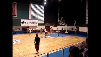 Тангра Тийм - Аматьорски Баскетбол