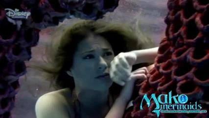 Русалките от Мако - Сезон 2 Епизод 19 - Бг аудио