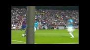 3.10.2009 Барселона - Алмерия 1 - 0
