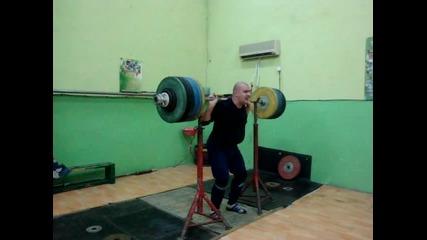 клек 231 кг