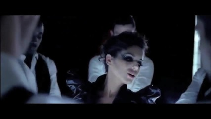 Cheryl Cole - Parachute (official Music Video)