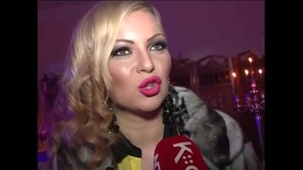 Aca Lukas - Rodjendansko slavlje - MIC - (TV KCN 2014)