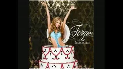 Fergie - Fergalicious{{{бг.суб.}}}