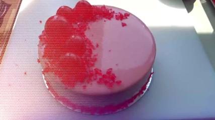''Принцеса Сладкодъвка'' От Пекарната на Еднорога