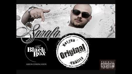 Sarafa - Original (2014) ft. Andre