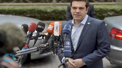 Euro Zone Leaders: Greece Must Do More to Earn Rescue