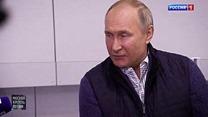 Russia: 'Both sides are trying to reduce negative rhetoric' - Putin ahead of upcoming meeting with Biden