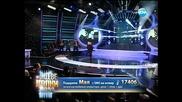 Мая Бежанска като Мадона - Като две капки вода - 07.04.2014 г.