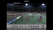 Chamipions League My gameplay