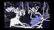 The Greatest Turkish Bodybuilder - Tulug Topa
