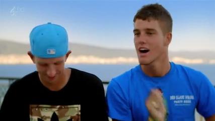 What Happens In Sunny Beach Season S01e01