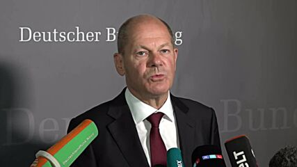 Germany: Scholz defends FIU though says improvements can be made