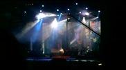 Любэ - Адмиралъ (юбилеен концерт в София 09.11.2009)