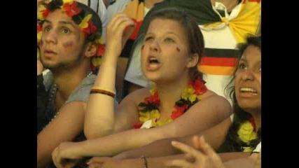 Немците също плачат