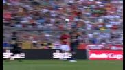 Bayern v Milan Highlights