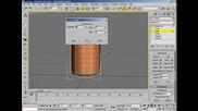 Анимация с morpher в 3ds max