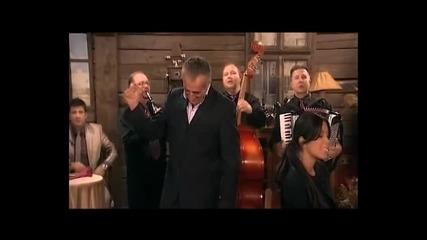 Seki Turkovic - Poslednji boem - Novogodisnja prica - (TvDmSat 2012)