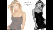 Jessica Simpson - Sweet Kisses