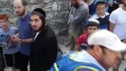 East Jerusalem: Clashes erupt, detention made as Jewish worshipers gather near Al-Aqsa
