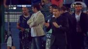 Лудогорец - Стяуа Букурещ 1:0 ! Българи Юнаци