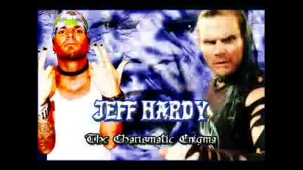 Wwe Jeff Hardy 2