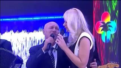 Šaban Šaulić i Milica Krsmanović-vrati se opet meni-novo 2016(video)